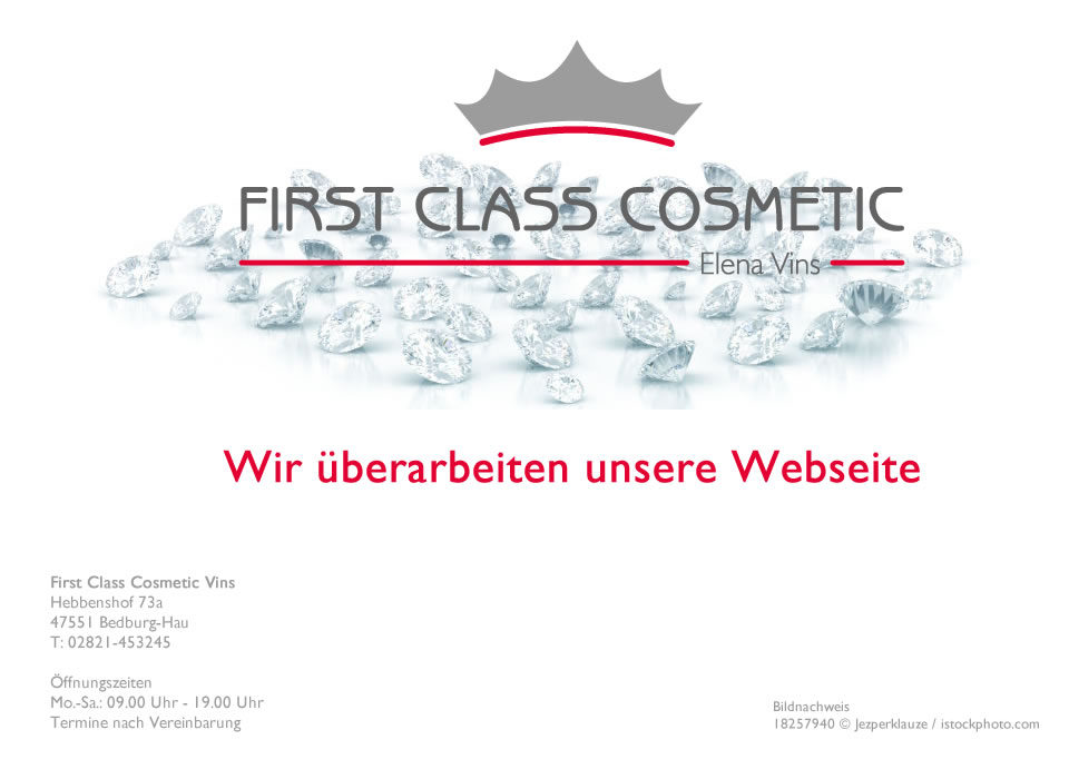 First Class Cosmetic Vins Kleve